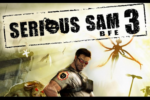Serious Sam 3: BFE Launch Trailer Released