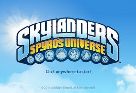 Skylanders Free to Play Beta Now Available