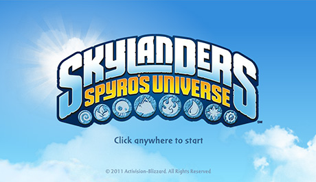 Skylanders Free To Play Beta Now Available Just Push Start