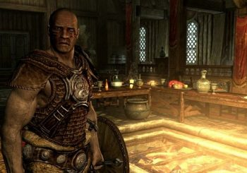 Skyrim Sidequest - The Silver Hand