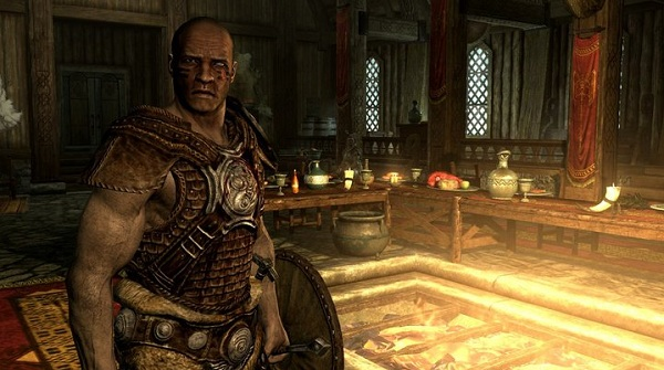 Skyrim Sidequest – The Silver Hand