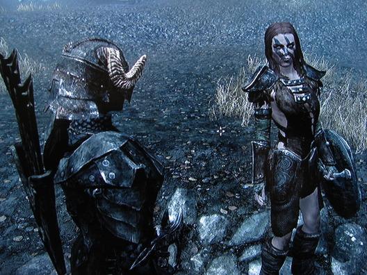 Skyrim Sidequest – Blood's Honor