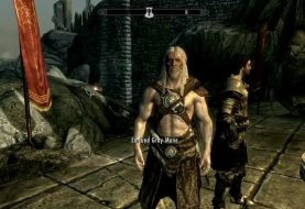 Skyrim Sidequest - Glory of the Dead