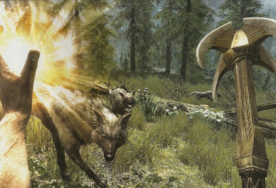 Skyrim Patch 1.3 Hits Xbox 360 but Does It Add More Bugs?