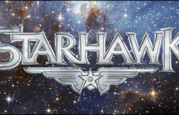 Starhawk Beta Hands On Gameplay