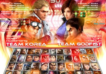 Tekken Tag Tournament 2 Arcade Machine Arrives In New Zealand