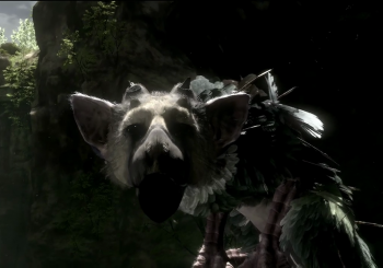 Fumito Ueda Still Working on Last Guardian