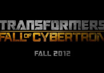 New Transformers: Fall of Cyberton Trailer