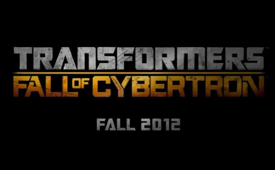 New Transformers: Fall of Cyberton Trailer