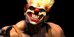 Twisted Metal Wants To Avoid Online Pass Codes