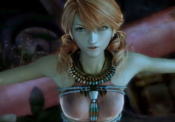 Japanese Xbox 360 Owners Vote On Their Favorite Final Fantasy XIII Characters
