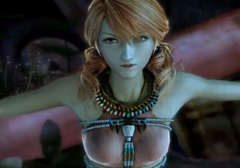 Vanille will return in 'Lightning Returns: Final Fantasy XIII'