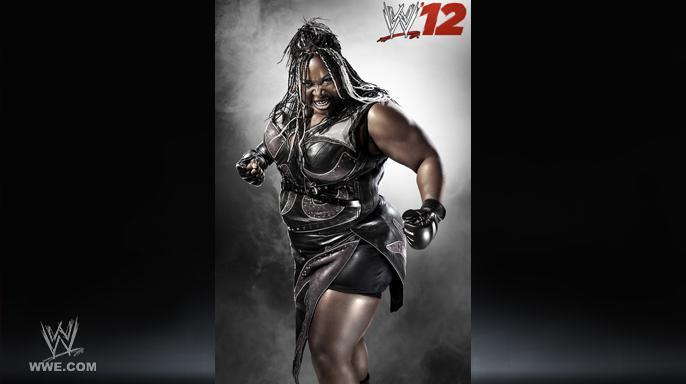 Still No Release Date For WWE '12 Divas Pack