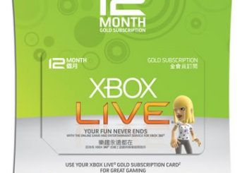 Get Xbox LIVE Free For One Year When You Sign Up To Telecom Broadband