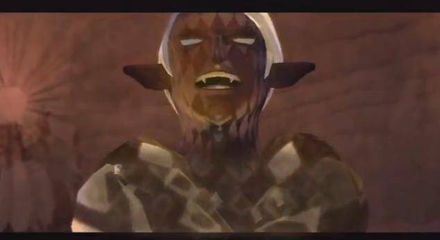 Skyward Sword – Demon Lord Ghirahim Part 3 Boss Guide