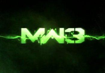 Modern Warfare 3 Patch 1.06 Now Live