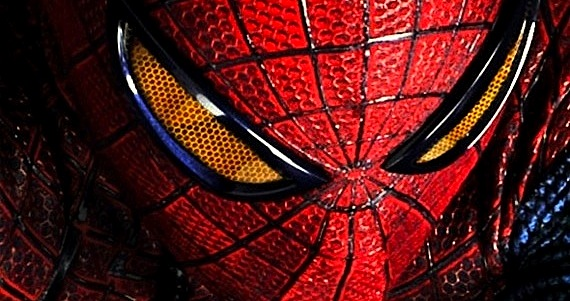 Amazing Spider-Man Officially Announced