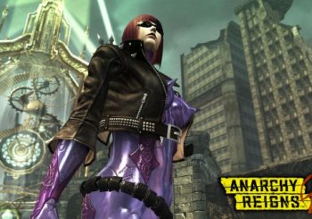 Anarchy Reigns Release Dates Revealed