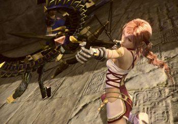 Xbox 360 Exclusive Final Fantasy DLC Revealed