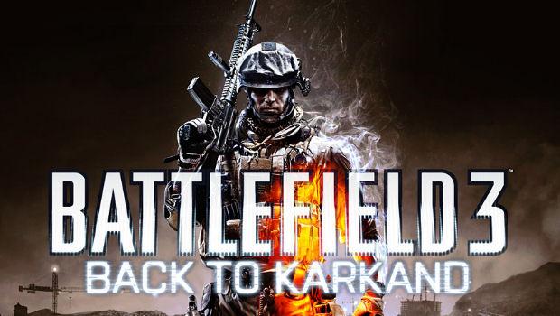 Battlefield 3 Back To Karkand DLC Review