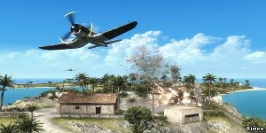 Battlefield 1943 Finally Comes To Battlefield 3 PS3 Owners