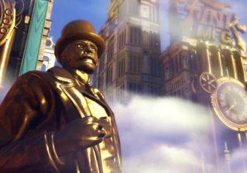 VGA's Will Reveal New Bioshock Infinite Trailer