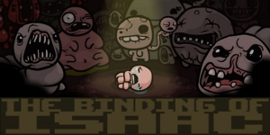 The Binding Of Isaac Officially Getting Christmas Update Plus Bonus?