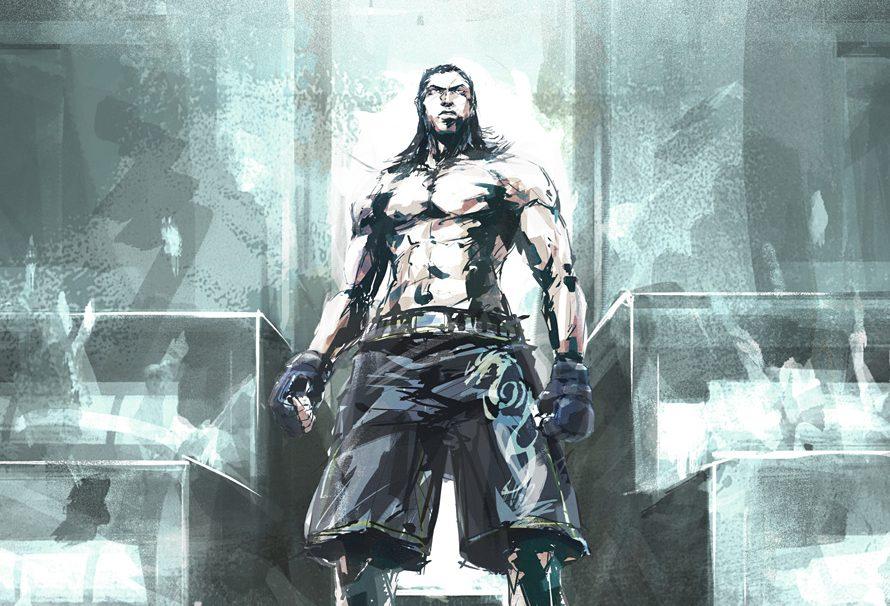 New Yakuza Black Panther 2 Screenshots and Art