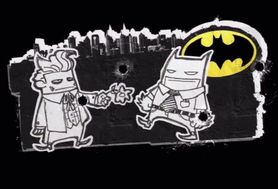 Gotham City Impostors Hands On Beta