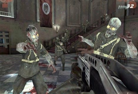 Call of Duty: Black Ops Zombies invades the app store