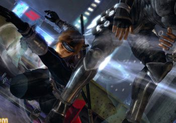 Awesome New Dead or Alive 5 Screenshots Revealed