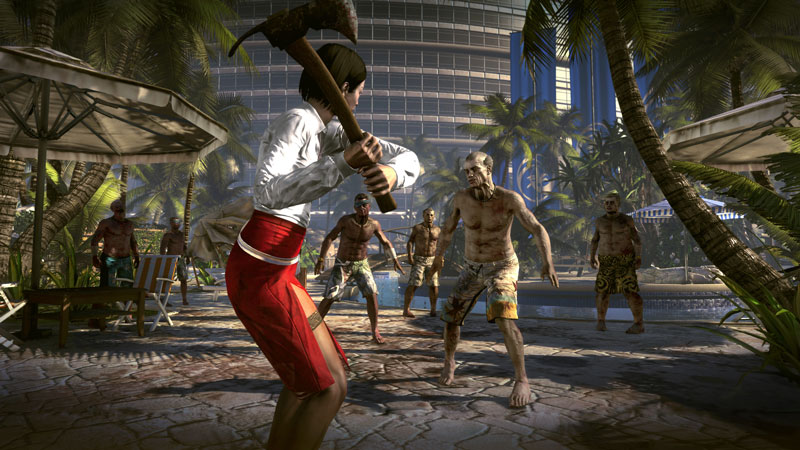 Dead Island Ships 3 Million Units Worldwide