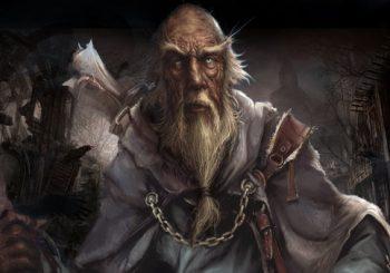 Meet the Real Deckard Cain