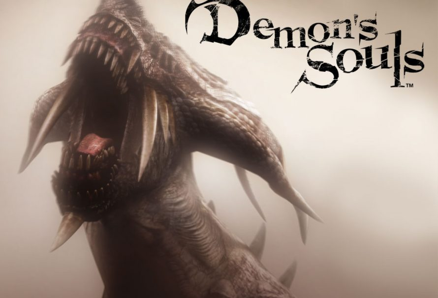 Demon's Souls Pure White World Tendency Event Begins Today