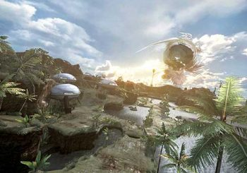 Final Fantasy XIII-2 Environment Video Released