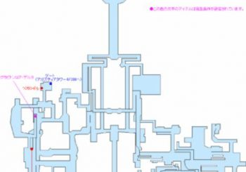 A Look At Final Fantasy XIII-2's Non Linear Maps