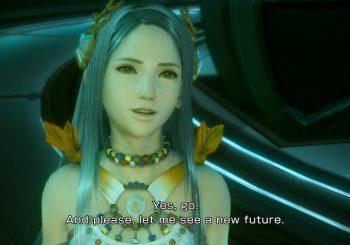 Amazing New Final Fantasy XIII-2 Screenshots Released