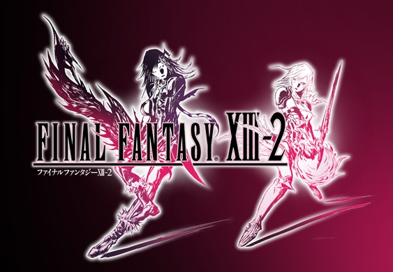 Final Fantasy XIII-2 Receives A Perfect Score