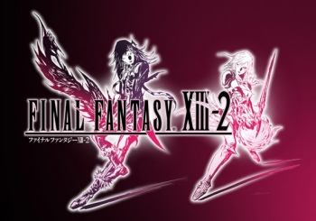Final Fantasy XIII-2 Japanese Commercial Released