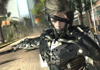 Playstation 3 Is Lead Platform For Metal Gear Rising: Revengeance