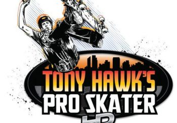 Tony Hawk HD Will Not Feature Soundtrack From Original Games