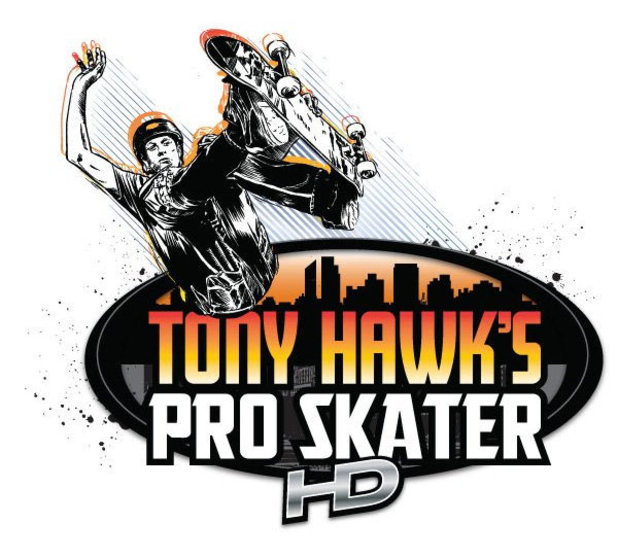 Tony Hawk's Pro Skater HD Coming at the End of August to PSN