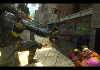 New Gotham City Impostors Screens Released