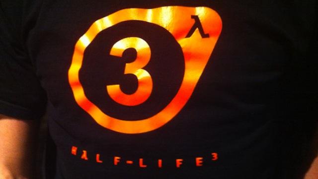 Valve files trademark for Half-Life 3