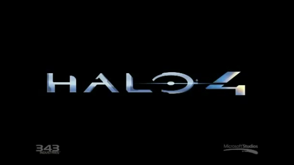 New Halo 4 Images Show Off Master Chief