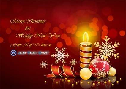 Merry Christmas & A Happy New Year! (A Message from the Editor ...