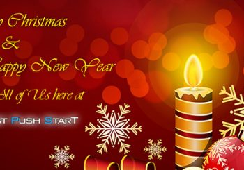 Merry Christmas & A Happy New Year! (A Message from the Editor)