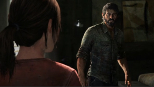 No Campaign Co-Op for The Last of Us