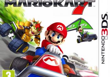 Mario Kart 7 - Unlocking the Secret Characters