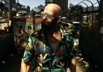 Max Payne 3 Story Trailer